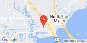 Google static map for National Cremation and Burial Society North Fort Myers, FL