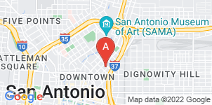 Google static map for Simplicity Funeral Chapels, San Antonio