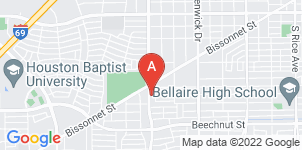 Google static map for Claire Brother Funeral Home