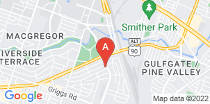 Google static map for McCoy & Harrison Funeral Home