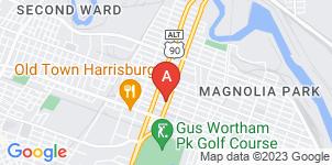 Google static map for Santana Funeral Directors, Southeast