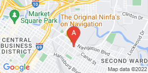 Google static map for Felix H Morales Funeral Home