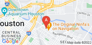 Google static map for Crespo Funeral Home, Navigation