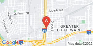Google static map for Clay & Clay Funeral Home