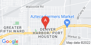 Google static map for Esperanza Family Funeral Home