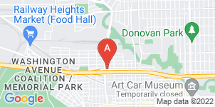 Google static map for Santana Funeral Directors, Central West
