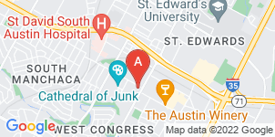 Google static map for All Faiths Funeral Services, Austin