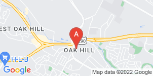 Google static map for Cook-Walden/Forest Oaks Funeral Home