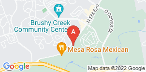 Google static map for Beck Funeral Home & Crematory, Austin