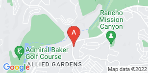 Google static map for Care Center Cremation & Burial
