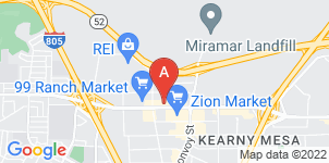 Google static map for Bayview Cremation & Burial Services
