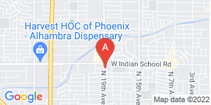 Google static map for Accu-Care Cremation & Funerals LLC