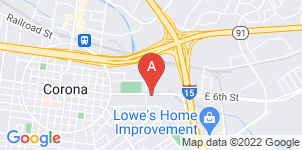 Google static map for Thomas Miller Mortuary & Crematory