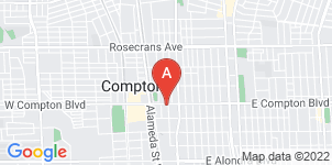 Google static map for Harrison-Ross Mortuary, Compton
