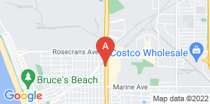 Google static map for White & Day Mortuary