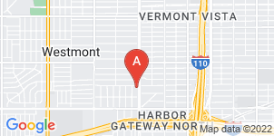Google static map for Boyd Funeral Home, Westmont