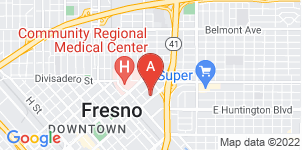 Google static map for Palm LaPaz Funerals & Cremations