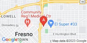Google static map for Cherished Memories Memorial Chapel
