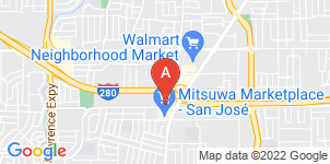 Google static map for Beddingfield Funeral Service