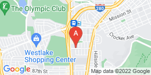 Google static map for Duggan's Serra Mortuary, Daly City