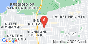 Google static map for McAvoy O'Hara & Evergreen Mortuary