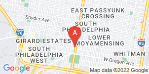 Google static map for Stolfo Funeral Home