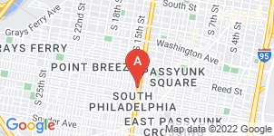 Google static map for A P Donato Funeral Home
