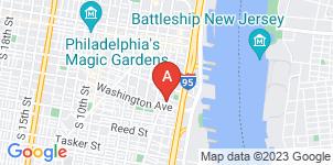 Google static map for Cieplinski Funeral Home