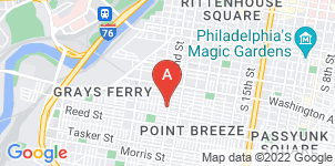 Google static map for Emery & Bey Funeral Home