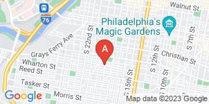 Google static map for Pelzer-Kirkland Lydia Funeral Home