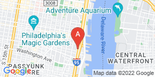 Google static map for Rachubinski Funeral Homes, Philadelphia (Queen Village)
