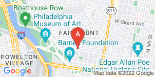 Google static map for Dinan Funeral Home