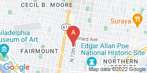 Google static map for Joynes John H Funeral Home