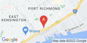 Google static map for Tkaczuk Funeral Home