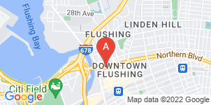 Google static map for Chun Fook Funeral Services