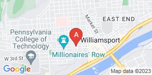 Google static map for Maneval Allen Redmond Cremation & Funeral Home