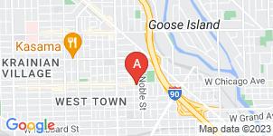 Google static map for Cruz-Sojka Funeral Home