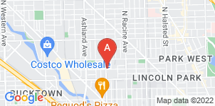 Google static map for Ewald-Barlock Funeral Home Ltd
