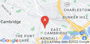 Google static map for Donovan-Aufiero Funeral Home
