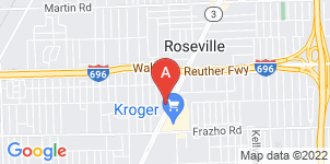Google static map for Christopher Ross Funeral Home