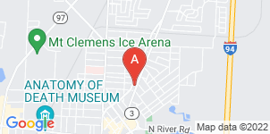 Google static map for Will & Schwarzkoff Funeral Home
