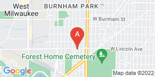 Google static map for Janssen-Molenda Family Funeral Home