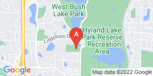 Google static map for Dawn Valley Funeral Home