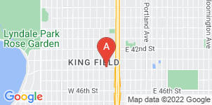 Google static map for Waterston Funeral Home