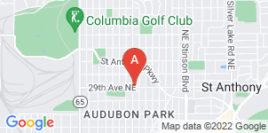 Google static map for Washburn McReavy Southeast Funeral Chapel
