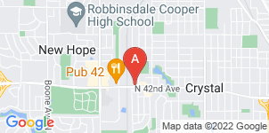 Google static map for Gill Brothers West Metro / New Hope Funeral Home