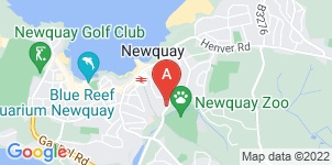 Google static map for Andrew Henwood