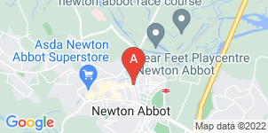 Google static map for Parkers Independent Family Funeral Directors