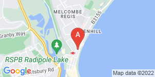 Google static map for Grassby & Stockting Funeral Service