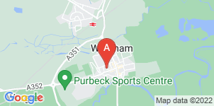 Google static map for Albert Marsh Funeral Directors, Wareham